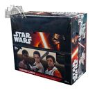 2016 Topps Star Wars Force Awakens Series 1 Special Hobby Edition Box