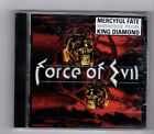 (IR220) Force Of Evil, Force Of Evil - 2003 CD