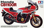 TAMIYA 14008  1981 Honda CB1100R Motorcycle Plastic Model Kit 1/12