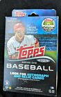 2014 Topps Baseball Series 1 Factory Sealed Blaster Box look for autographs