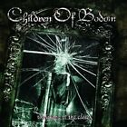 Children of Bodom-Skeletons in the Closet (UK IMPORT) CD NEW