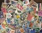 Lot C 100 different United States US USA stamps At Least 50 Commemoratives