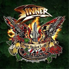 Sinner-One Bullet Left (UK IMPORT) CD NEW