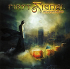 FIRST SIGNAL-ONE STEP OVER THE LINE (UK IMPORT) CD NEW