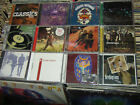 12 New Christian Rock Metal Cds Joy Electric, Choir, Element 101, Heart Cry, etc