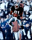 Tim Brown Football Cards, Rookie Cards and Autographed Memorabilia Guide 47