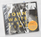 JOHN WAITE In Real Time IMPORT Italy NEW CD Neal Schon BAD ENGLISH Missing You