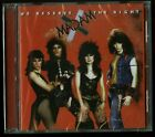 Madam X We Reserve The Right CD new Majestic Rock
