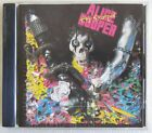 ALICE COOPER HEY STOOPID CD MADE IN BRAZIL 1st PRESSING 1991 WITHOUT BARCODE