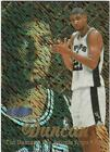 Tim Duncan Rookie Cards and Autograph Memorabilia Guide  34