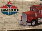 AMOCO 1998 TOY TANKER TRUCK 5TH IN SERIES NEW IN BOX NEVER TAKEN OUT