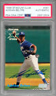 1998 Topps Stadium Club #361 Adrian Beltre PSA DNA Signed Auto Dodgers Rangers