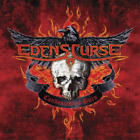 EDEN`S CURSE-CONDEMNED TO BURN/THE UK.. (UK IMPORT) CD NEW