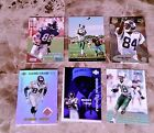 Randy Moss Rookie Cards and Autographed Memorabilia Guide 17