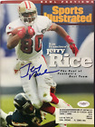 Jerry Rice Rookie Card and Autograph Memorabilia Guide 31