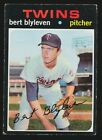 Bert Blyleven Cards, Rookie Cards and Autographed Memorabilia Guide 18