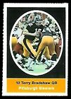 1972 Sunoco Football Stamps #501-624 You Pick!