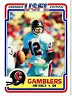 Top 10 Football Rookie Cards of the 1980s 18