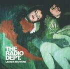 Lesser Matters, Radio Dept, Audio CD, New, FREE & Fast Delivery