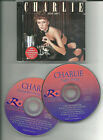 Fight Dirty & Good Morning America by Charlie (2 CDs, 1996 Renaissance Records)
