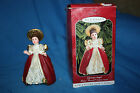 1998 Hallmark Ornament / Madame Alexander Holiday Angels #1 Glorious Angel   b