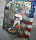 1999 Starting Lineup Cooperstown SLU NOLAN RYAN Texas Rangers Card HOF Figure