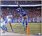 Odell Beckham Jr's One-Handed TD Catch Signed Memorabilia Selection Continues to Expand at All Price Points 27