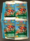 1989 Score Football Partial Wax Box 30 36 Sealed Unopened Packs