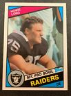 1984 Topps Football Cards 14