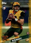 2019 Topps Alliance of American Football AAF Cards 20