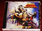 Jack Starr's Burning Starr: Stand Your Ground CD 2017 High Roller Records EU NEW