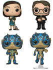 Funko Pop The Shape of Water Vinyl Figures 23