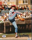 Steve Carlton Cards, Rookie Cards and Autographed Memorabilia Guide 35