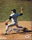 Catfish Hunter Cards, Rookie Card and Autographed Memorabilia Guide 31
