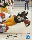 Lynn Swann Cards, Rookie Card and Autographed Memorabilia Guide 32