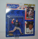 1993 Boston Red Sox Roger Clemens Starting Lineup Figure - NOC