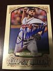 See All of the 2014 Topps Gypsy Queen Baseball Autographs 77