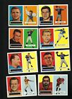 Johnny Unitas Cards, Rookie Card and Autographed Memorabilia Guide 4