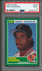 Deion Sanders Cards, Rookie Cards and Autographed Memorabilia Guide 9