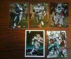 Emmitt Smith Cards, Rookie Cards Checklist and Autograph Memorabilia Guide 13