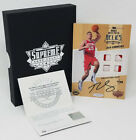 2018 Upper Deck Authenticated NBA Supreme Hard Court Basketball 35