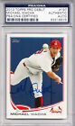 Michael Wacha Rookie Cards and Prospect Cards Guide 24