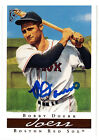 Bobby Doerr Cards, Rookie Card and Autographed Memorabilia Guide 11