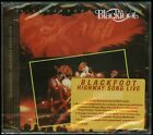 Blackfoot Highway Song Live CD new Rock Candy Records Reissue