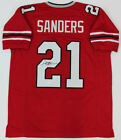Deion Sanders Cards, Rookie Cards and Autographed Memorabilia Guide 72