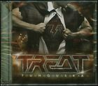 Treat Tunguska CD new