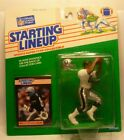 1989   JAMES LOFTON - Starting Lineup - SLU - Sports Figure - OAKLAND RAIDERS