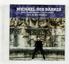 (IT41) Michael Des Barres, Key To The Universe album sampler - 2015 DJ CD