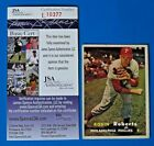 Robin Roberts Cards, Rookie Card and Autographed Memorabilia Guide 45