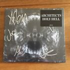 Architects - Holy Hell Signed CD Autographed Sealed